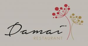 Logo Damai Restaurant
