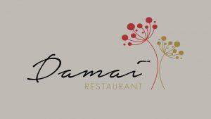Logo Damai Restaurant 2560